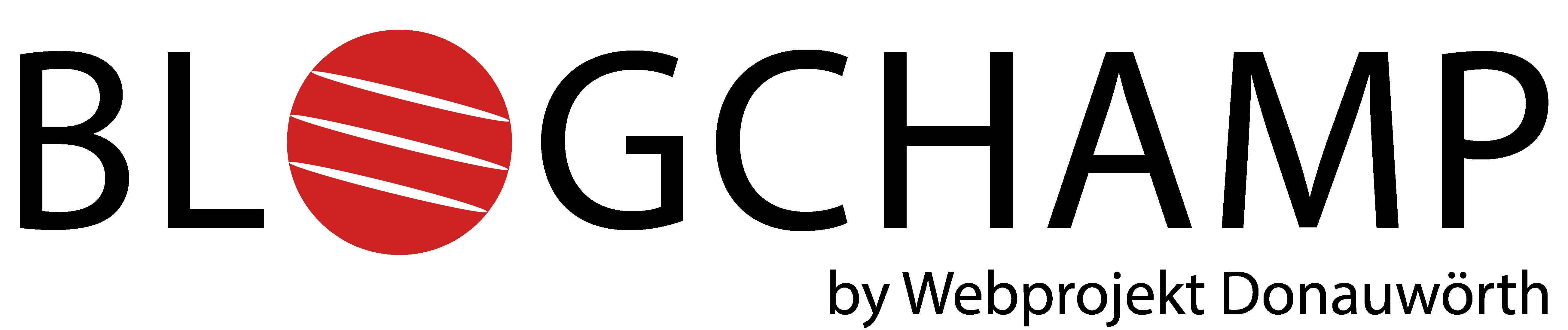 BLOGCHAMP